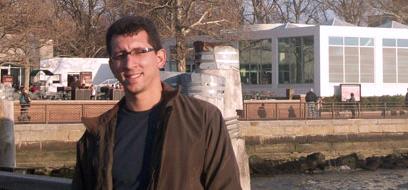 Sérgio Prado